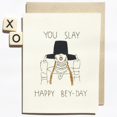 Cards for every occasion from ChalkScribe